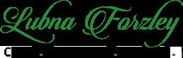 lubnaforzley Logo